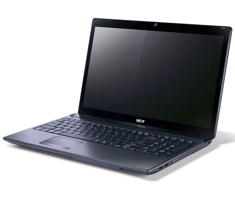 Laptop Acer Update acer aspire 5742g laptop drivers free for windows
