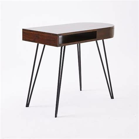 Pencil Desk by Pencil Desk West Elm