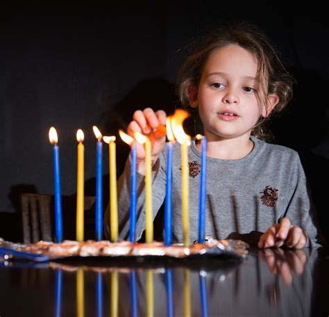 order of lighting chanukah candles hanukkah candle lighting ceremony my learning