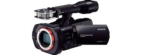 sony nex frame sony frame 24x36mm cine and digital times