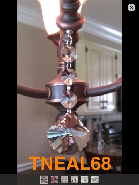 Magnetic Chandelier Charms 32 Best Images About Magnetic Charms Light For Chandelier L And Wedding On Pinterest