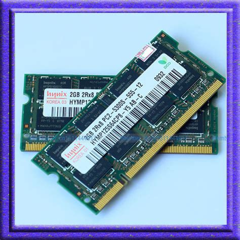 Asli Original Ram Laptop Ddr2 2gb Kingston Pc26400 Ori hynix 4gb 2x2gb pc2 5300s ddr2 667 667mhz 2gb 200pin ddr2
