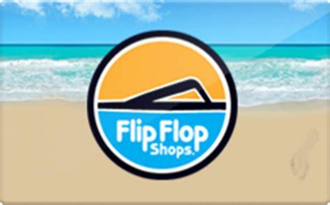 Shop Gift Card Balance - flip flop shops gift card check your balance online raise com