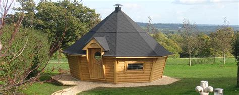 Outdoor Shelter Plans Bbq Lodges How Would You Use Yours