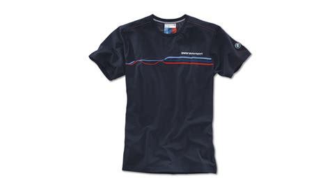 Herren T Shirt Bmw Motorrad by Bmw Motorsport Fashion T Shirt Herren Leebmann24 De