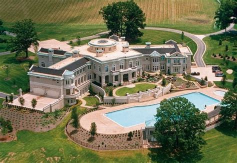 Updown Court Floor Plan by Rick Ross Bought Evander Holyfield S Old Mansion