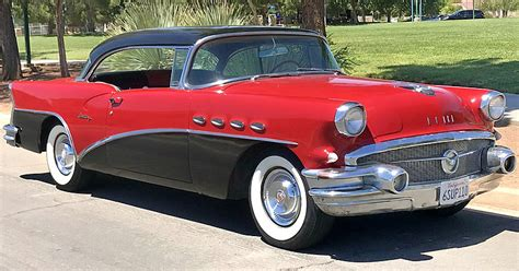 buick carlsbad 1956 buick century 2 door riviera seminole and