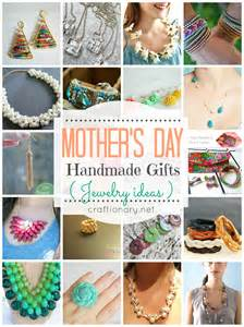 Mothers Day Gifts Craftionary