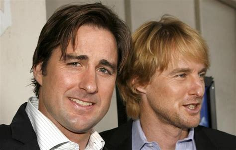 luke wilson owen wilson related 10 famous celebrities that are related
