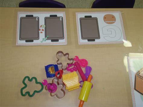 printable gingerbread man playdough mats pinterest