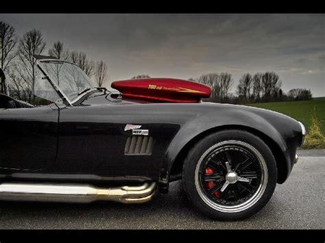Cobra Auto Weineck by Shelby Weineck Cobra