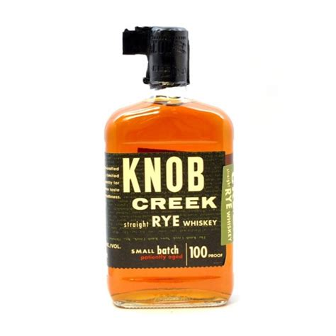 Creek Rye Review by Creek Rye Small Batch 750ml
