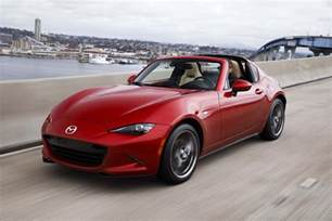 2017 mazda mx 5 miata rf automatic review 8 things to