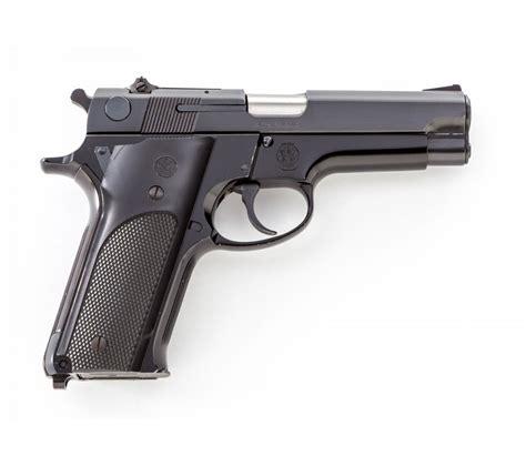 719 Semi Premium s w model 59 semi automatic pistol