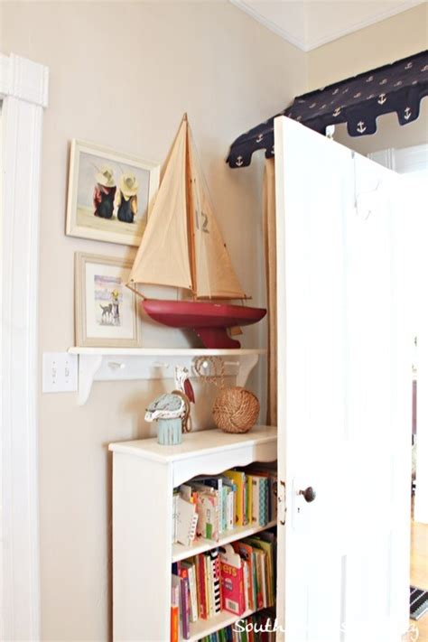 boys bookshelves feature friday a marietta historical home tour southern hospitality