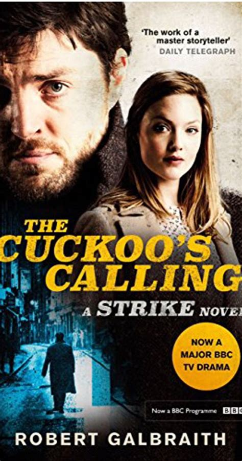 The Cuckoo S Calling bww previews cuckoo s calling by j k rowling picked up