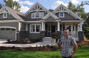 Craftsman Rambler House Plans Craftsman Style Ranch House Plans Ranch Rambler Floor Plans Brandl Homes New