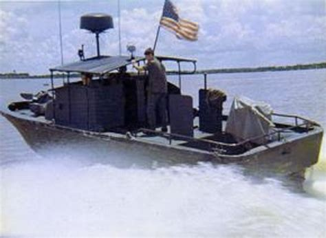 river boat terms pbr mark ii cruising at full speed brown water navy is a