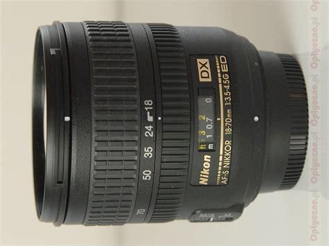 nikon nikkor af  dx   mm    ed review introduction lenstipcom