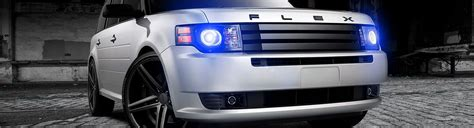 ford flex accessories parts caridcom
