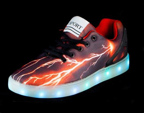 78 best images about light up shoes on a