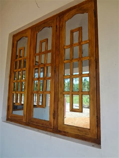 window frame designs house design wood design ideas kerala wooden window wooden window frame design
