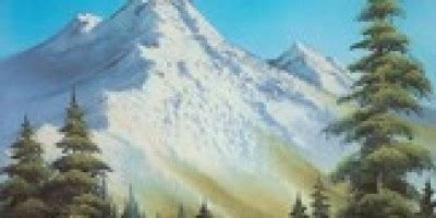 bob ross painting valley view best of the of painting valley view wttw