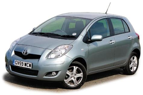 toyota hatchback 2006 toyota yaris hatchback from 2006 used prices parkers