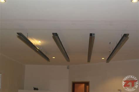 Comment Réaliser Un Faux Plafond by Brico Cr 233 Ation D Un Faux Plafond Avec Ruban Led Et Spots