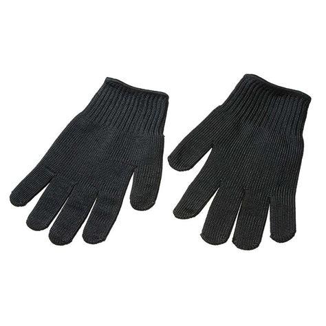Sarung Tangan Elektrik sarung tangan anti bacok pisau cut resistant black jakartanotebook