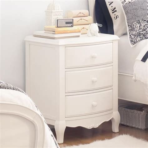 designed the lilac bedroom collection for pbteen lilac bedside table pbteen