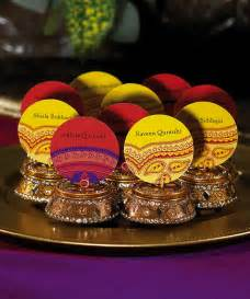 Indian Wedding Favors by More Ideas For Wedding Favors