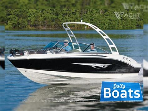 chaparral boats h2o reviews chaparral 21 ski fish h2o for sale daily boats buy