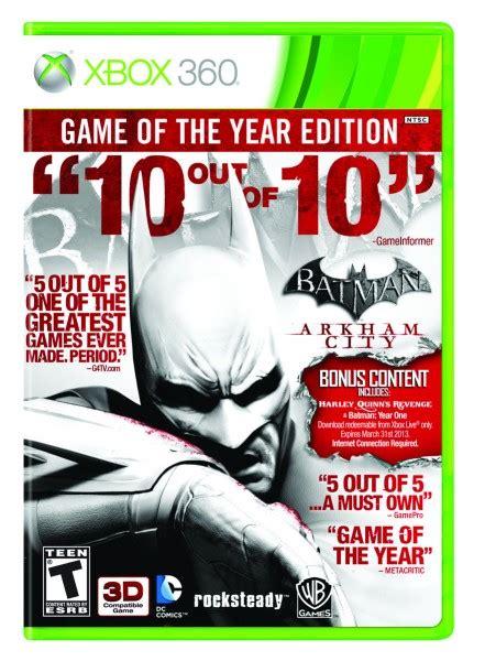 Bd Ps4 Batman Arkham Goty Edition Reg 2 got far cry 4 early definitely worth getting no