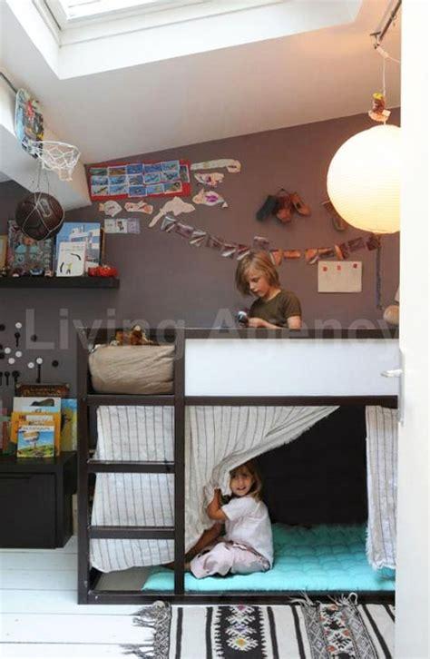 ikea kura loft bed 44 best ideas for claudia s bedroom images on pinterest