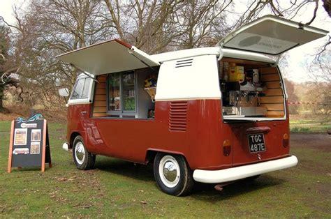 volkswagen kombi food 78 best images about food trucks on pinterest volkswagen