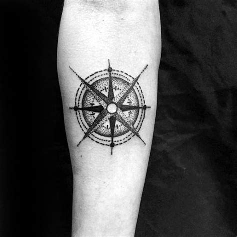 50 best compass tattoo designs and ideas for men and women 50 simple compass tattoos for men directional design ideas