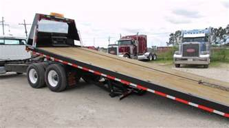 used freightliner rollback tow truck for sale houston