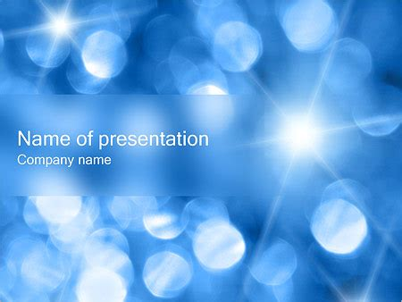 layout powerpoint belli blue shine powerpoint template backgrounds id 0000001293