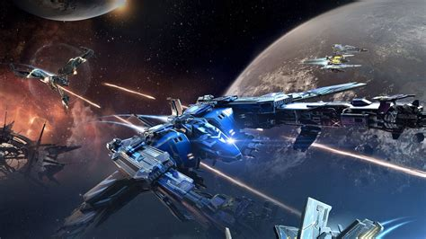 eve valkyrie update drops  vr requirement polygon
