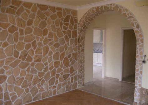 pareti rivestite in pietra per interni rivestimento per pareti per interni in pietra irregolare