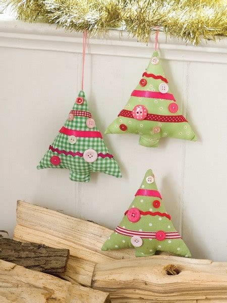 christmas pattern sewing christmas tree decorations sewing pattern 803091