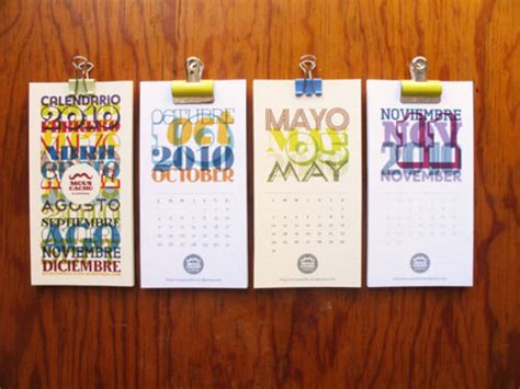 Cool Calendars Cool And Colorful Calendar Sles 29 Designs Uprinting