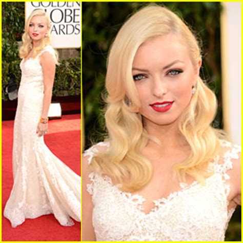 francesca eastwood golden globes francesca eastwood golden globe awards 2013 2013 golden
