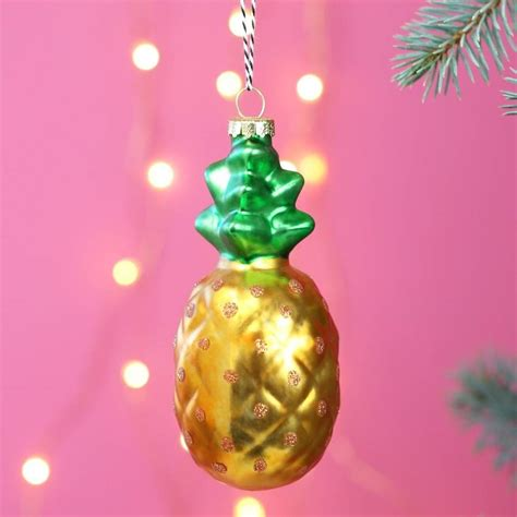 merry and bright christmas bauble by lisa angel