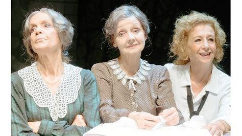 sorelle materasso milena vukotic ad alba il 22 marzo nel dramma sorelle