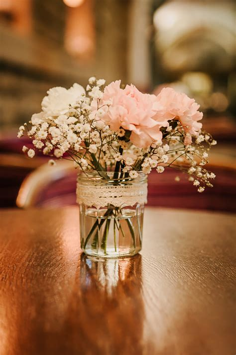 wedding centerpieces ideas with flowers stunning handmade wedding table decorations chwv