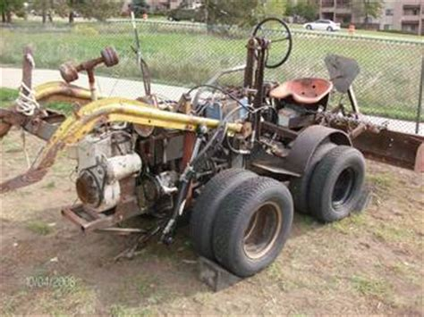 home built tractor plans home built farm attachments search results million gallery
