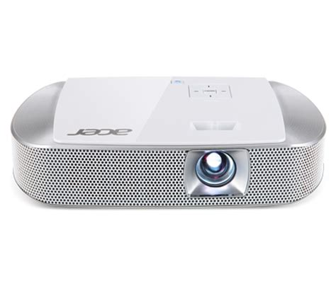 Led Projector Acer acer announces availability of k137 led portable home