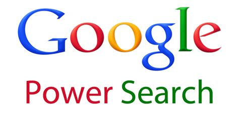 Powered Search Power Searching Giới Thiệu